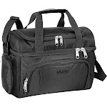 eBags Crew Cooler - Black - Lunch Bags