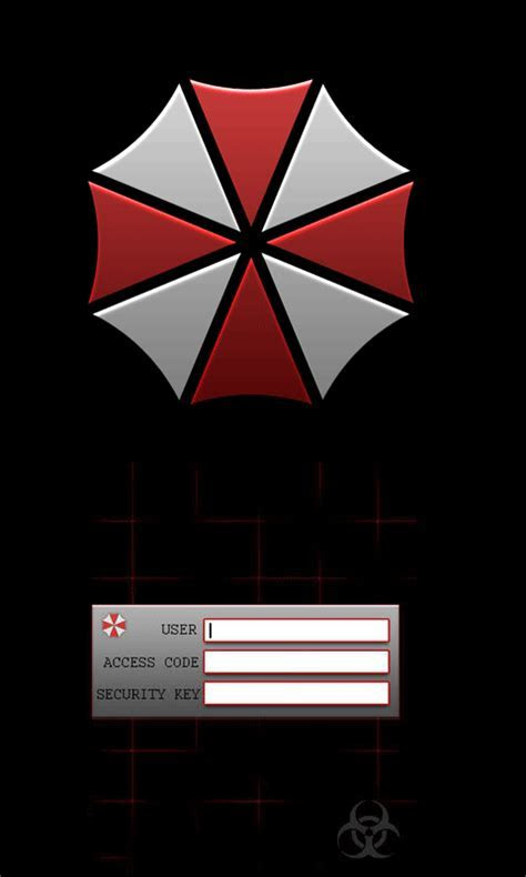Umbrella Corporation Live Wallpaper   WallpaperSafari