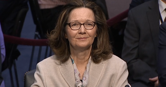 Gina Haspel confirmed as first female director of CIA - CBS News