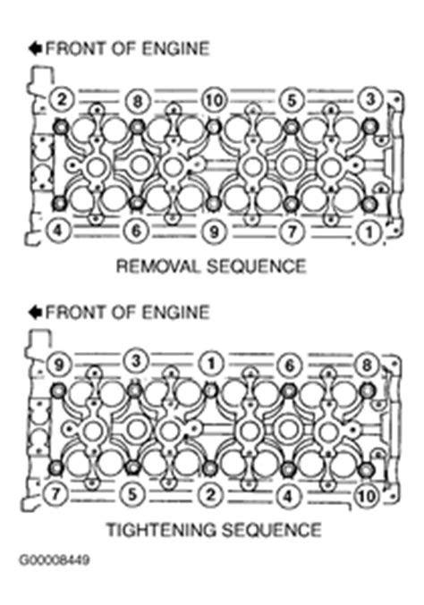 Harmonic balancer Torque specs for 2005 nissan altima 2.5
