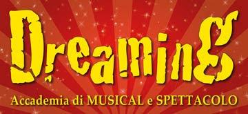 DREAMING scuola di Musical a Padova