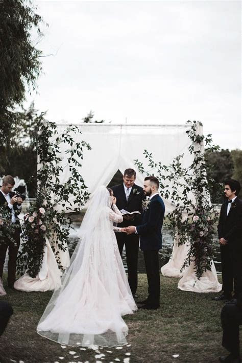 1000  ideas about Outdoor Winter Wedding on Pinterest