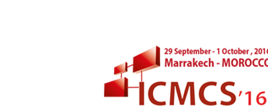 Robotics | ICMCS'16 | 5th International Conference on Multimedia Computing and Systems (ICMCS'16)