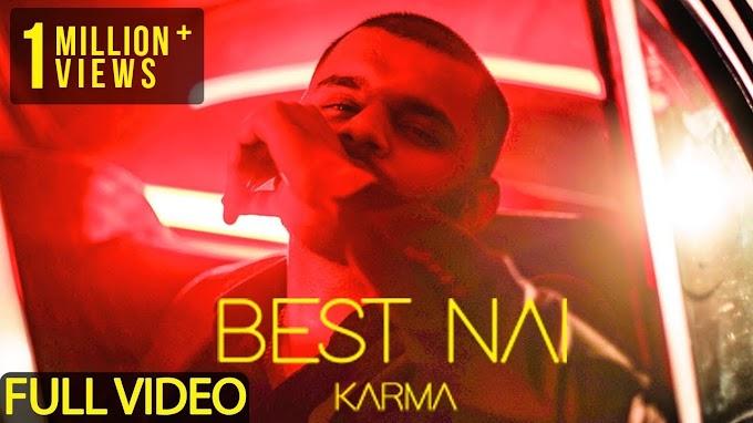 Best Nai Lyrics - Karma Lyrics