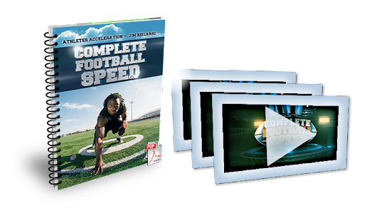 COMPLETE FOOTBALL SPEED | Football Coach U