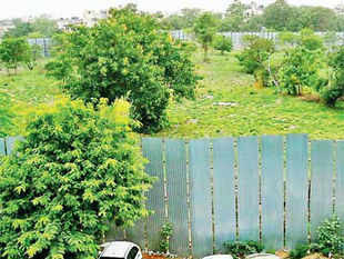 An RIL group company in 2007 had purchased a 4-acre plot in south Delhi's Alaknanda through an auction from the DDA for about Rs 304 crore.