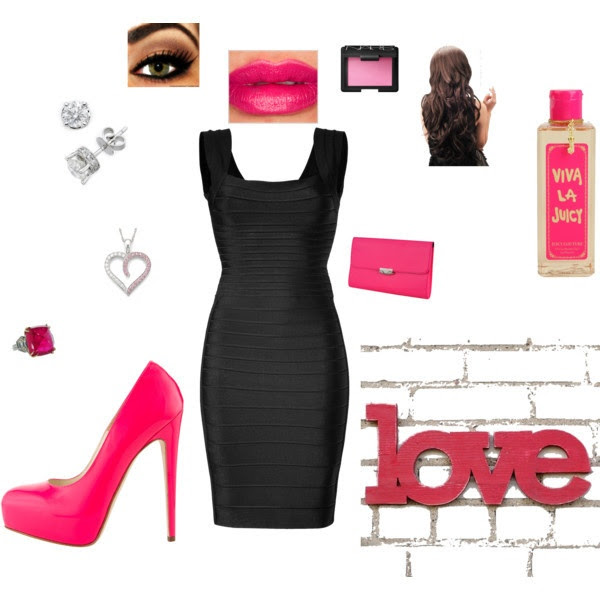 My valentines outfit with a VERY special date!