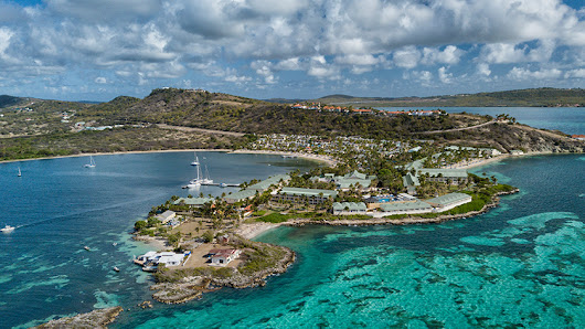 St James's Club | Hotels in Antigua | Caribbean Holidays | Letsgo2