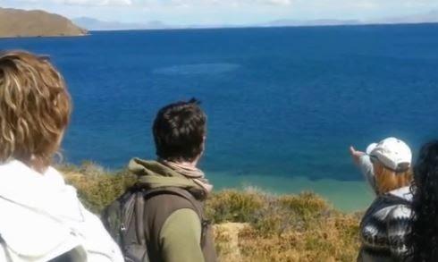 OSNI Lago Titicaca