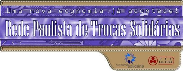 Rede Paulista de Trocas Solidárias