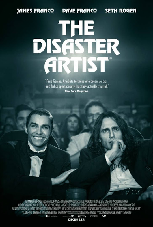 The Disaster Artist Review - EnzasBargains.com