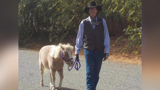 Man fighting Benton City for right to use service horse