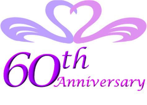 60th wedding anniversary gift ideas   Perfect 60th