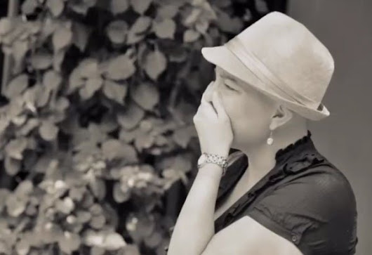 This Woman Has Cancer. What Her Friends Did When They Found Out Touched My Heart and Made Me Cry.