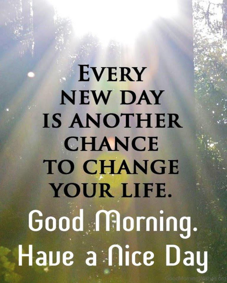 46 Motivational Good Morning Wishes