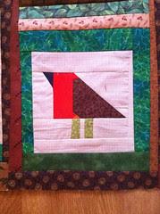 bird :: fugl #1