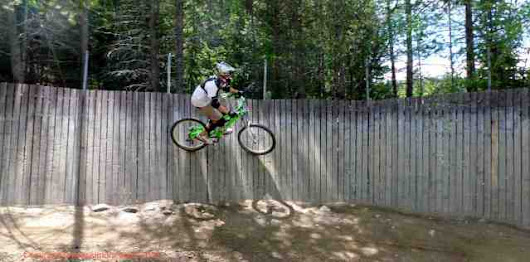 If I Can Do It, You Can Do It: Tips for Beginner Downhill Bikers