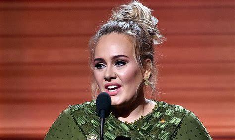 Adele confirms marriage to Simon Konecki at 2017 Grammys