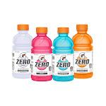 Gatorade Zero Sugar Thirst Quencher Variety Pack 24 x 12 oz.