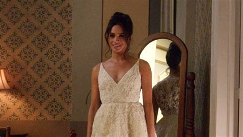 Meghan Markle?s Wedding Gown: Will She Use Princess Diana