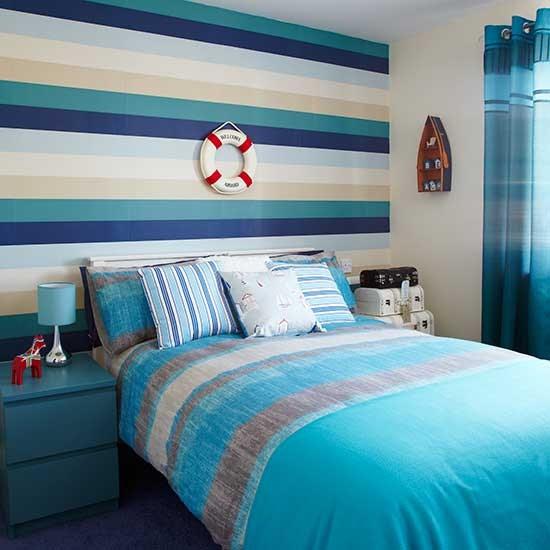 Boys' bedroom ideas   housetohome.co.uk