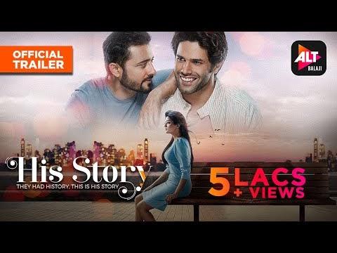 His Storyy Hindi Movie Trailer