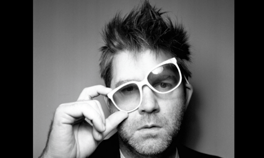 LCD Soundsystem: Sound of Silver 33 1/3 | A Frustrating Read