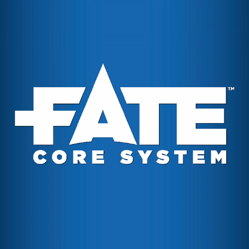 Workshop di Steam :: Fate Core with Scripted Character Sheets (ENG)