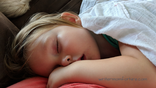 8 Gentle Methods to Help Your Toddler Fall Asleep Faster - the Writer Mom
