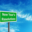 The Trick to Keeping New Year's Resolutions