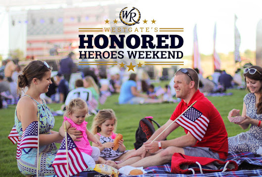 Westgate Resorts to Give Away Free Vacations for Military Families On 9 November 2018 • Military Disney Tips Blog