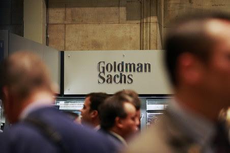 Покинувший Goldman Sachs сотрудник обвинил компанию в неуважении интересов клиентов