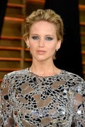 Jennifer Lawrence - Vanity Fair Oscar Party in Hollywood - March 2, 2014 x126 HQ's
