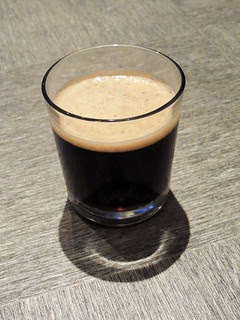 Dark winter ale