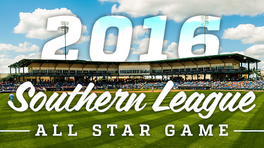 M-Braves to host 2016 Southern League All-Star Game | Mississippi Braves News