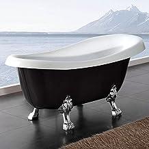 Geuther Badewannenstöpsel für Varix 5810 Stöpsel für die Badewanne