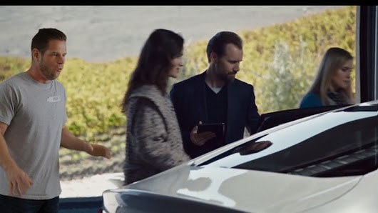 If Real People Commercials Were Real Life Chevy