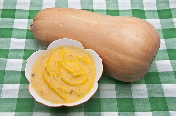 butternut squash for babies