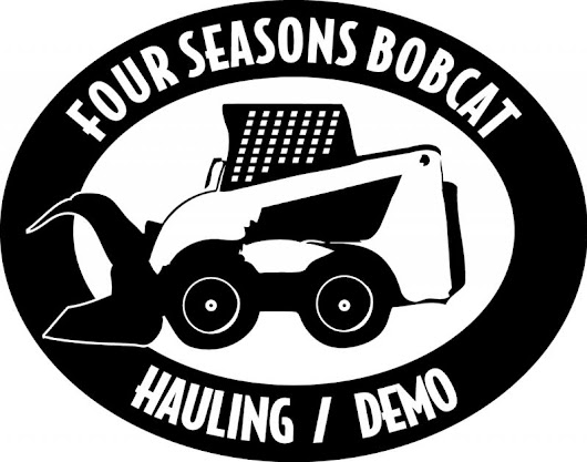 Four Seasons Bobcat -  Pool Removal San Jose | Bobcat Service | Concrete Removal