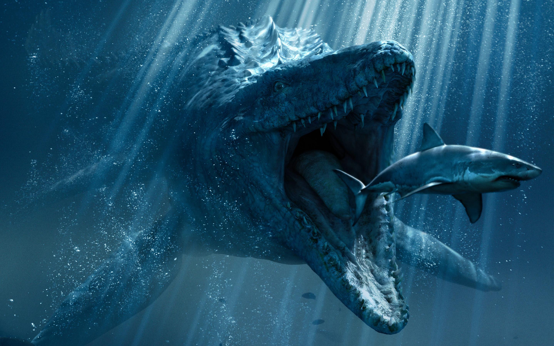 Jurassic World Dinosaurs Rex Indominus