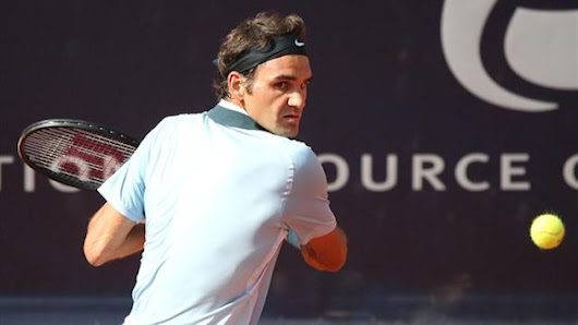 Tennis - Federer to start 2014 season in Brisbane | tennis singles