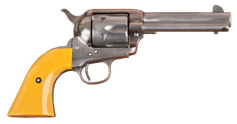Cimarron Rooster Shooter --- 4.75""