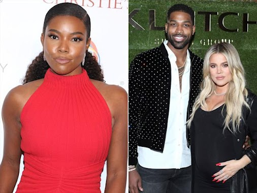 ** Why Gabrielle Union Says She Isn't 'Involved' in the Tristan Thompson Cheating Scandal Gabrielle ...