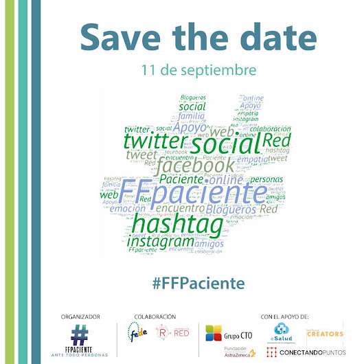 #FFPaciente on Twitter