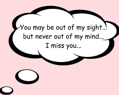 40most Heart Touching Miss You Quotes For Lovers