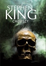 "Richard Bachman (Stephen King) ""Chudszy"""