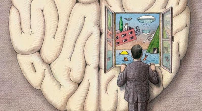 تمارين تقوي الذاكرة - نافذة دماغ