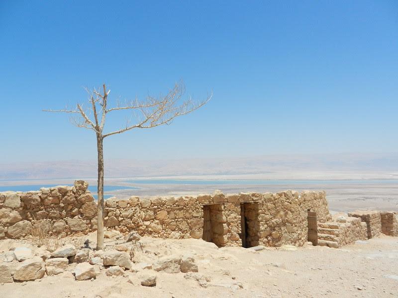 Израиль Масада
