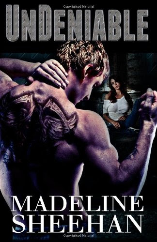 Undeniable: Book One (Volume 1) by Madeline Sheehan