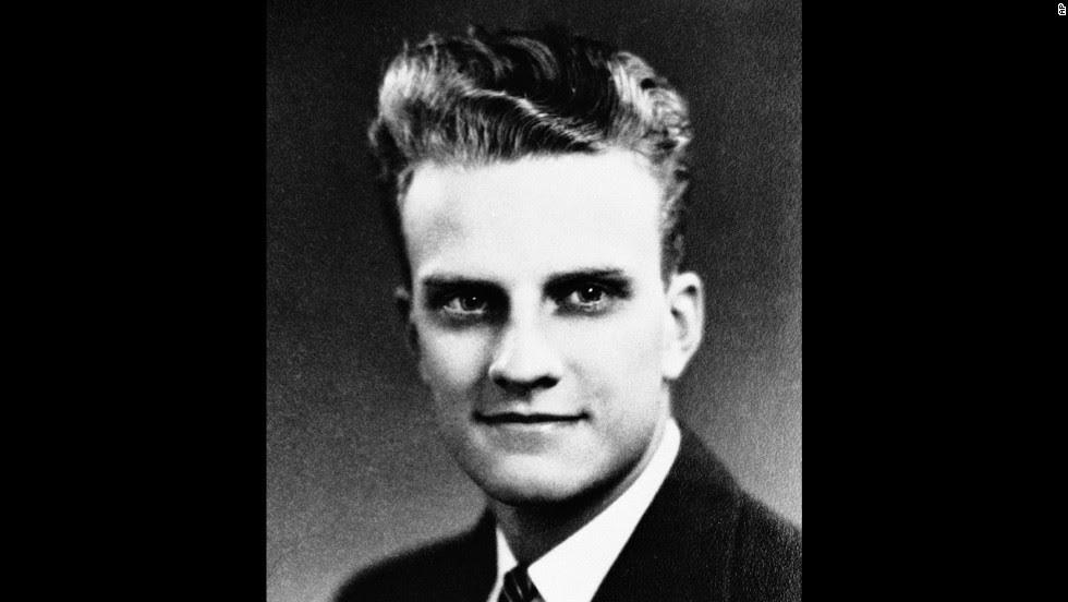 Billy Graham Fast Fa